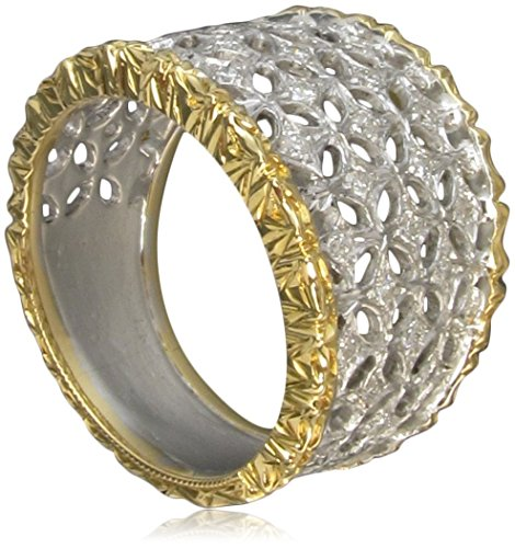 bardi-stile-buccellati-ring-in-white-and-yellow-gold-18k-and-diamonds-043ct