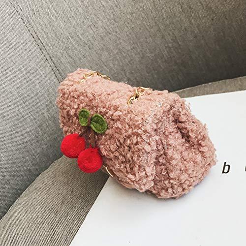 Cruzados Dsstyles Para Mujer Rosa Bolso 5q0q7H6