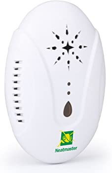 Neatmaster Neat-001 Ultrasonic Pest Repellent