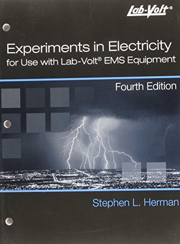 Use Labs (Experiments in Electricity for Use with Lab - VOLT)