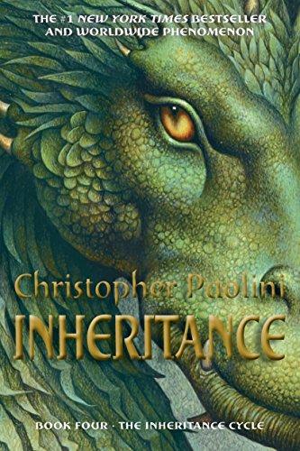 B.e.s.t Inheritance (The Inheritance Cycle) KINDLE