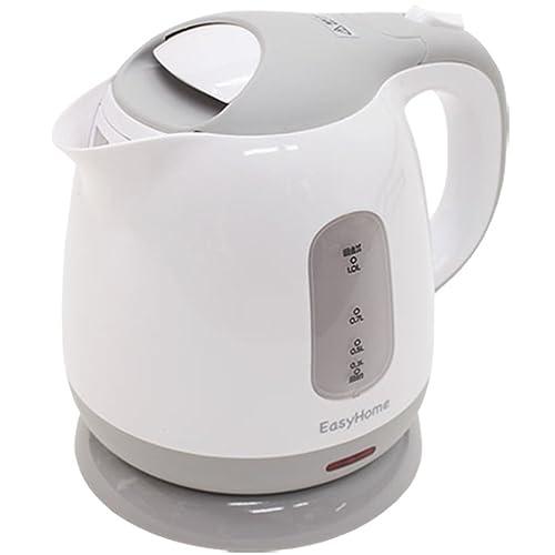 ティファールの0.8L アプレシア エージー・プラス コントロールは、7段階の温度コントロールができる電気ケトル。100度・95度・90度・85度・80度・70度・60度から温度を設定でき、好みの温度でおよそ60分間の保温もできる。  飲み物に合わせて最適な温度のお湯を沸かしたい方、乳児用のミルク作りに使いたい方におすすめ。