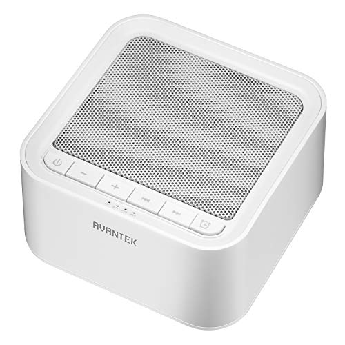 White Noise Machine Avantek