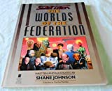 The Worlds of the Federation, Shane Johnson, 0671708139