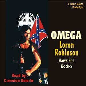 Omega Audiobook