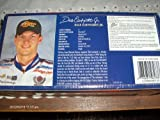 Dale Earnhardt Jr. 1998 AC Delco NASCAR 50th Anniversary 1/24th Scale #3 Winner's Circle Diecast Collectable Car