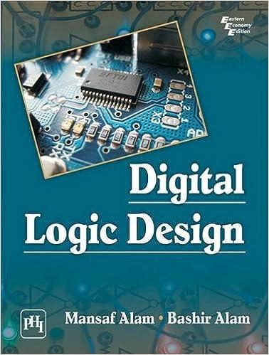 Digital Logic Design Amazon Co Uk Mansaf Alam Bashir Alam