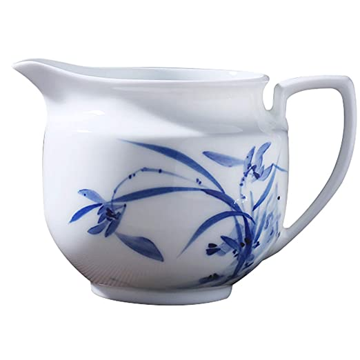 7 OZ Jarrita de leche Lechera baja Creamer Ceramic Polish Ceramic ...