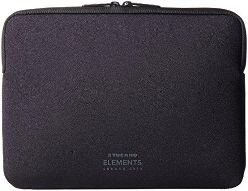 TUCANO Elements - Case for MacBook 12'' (black)