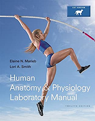 Human Anatomy & Physiology Laboratory Manual, Cat Version Plus MasteringA&P with eText -- Access Card Package (12th Edition)