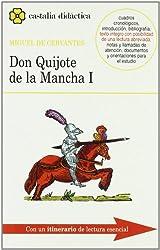 Don Quijote De La Mancha II (Castalia Didactica) (Spanish Edition)