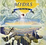Midas - Touch The Clear Air +Bonus [Japan LTD SHM-CD] BELLE-132057