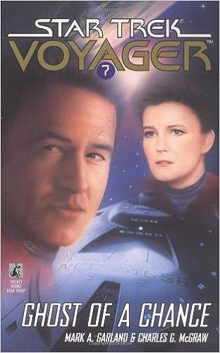 Ghost of a Chance (Star Trek V...