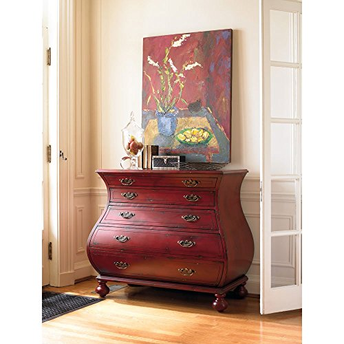 Hooker Furniture Adagio Red Bombe - Bombe Red