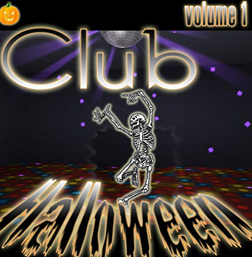 Club Halloween vol. 1 -