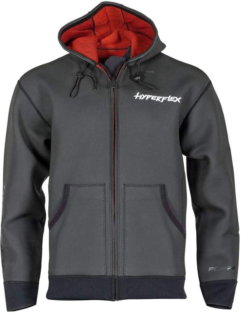 Hyperflex Playa Surf Jacket Surfing Windsurfing /& Wakeboarding