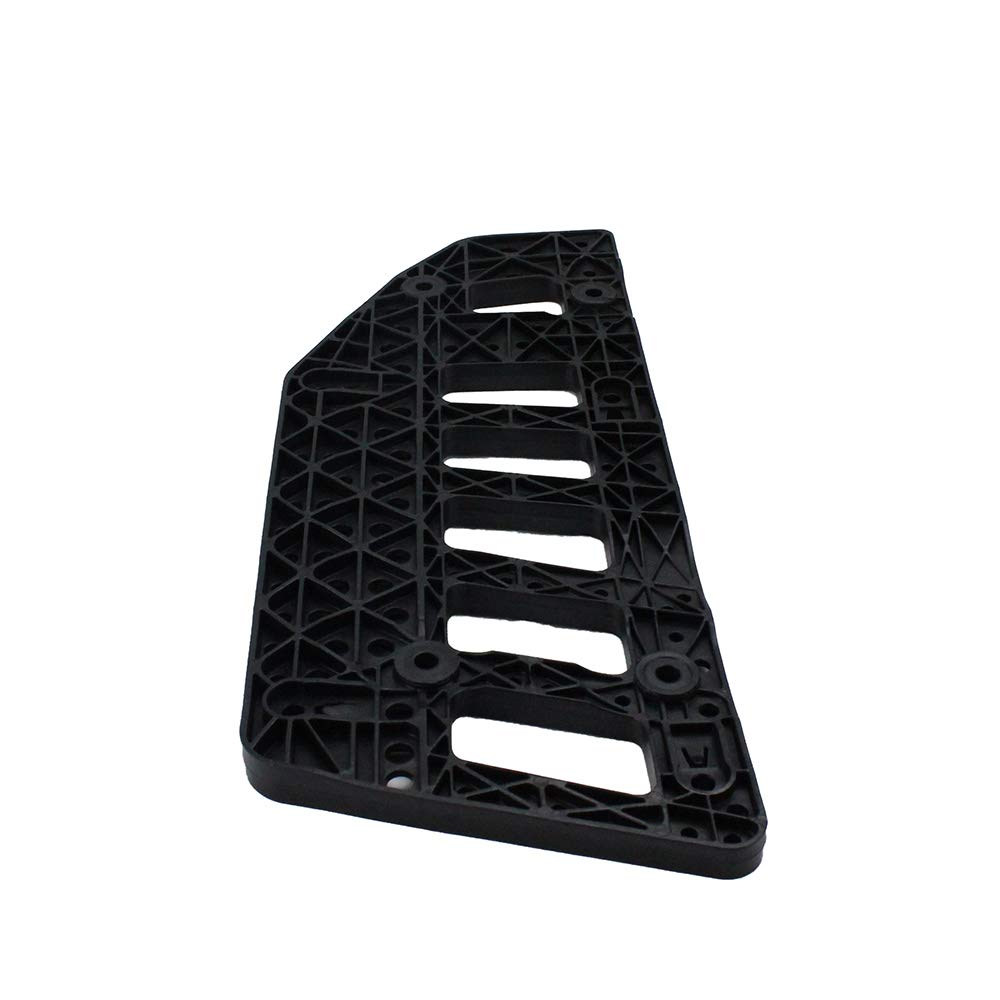 Polaris 2009-2018 Sportsman Xp 850 Sportsman Forest 550 Support Footpad Lh 5437600 New Oem by Polaris (Image #2)
