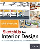 img - for SketchUp for Interior Design: 3D Visualizing, Designing, and Space Planning book / textbook / text book