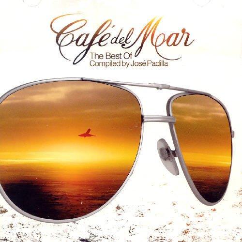 Cafe Del Mar: Best Of 2004 Edition (Best Cafe Del Mar Cd)