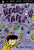 Heads or Tails: Stories from the Sixth Grade (Jack Henry Book 3)