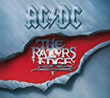 edge cd - The Razor's Edge