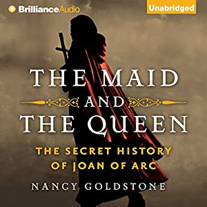 The Maid and the Queen Audiobook