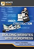 Building Websites With WordPress [Online Code]