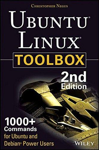ubuntu toolbox - 2