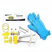 West Biking MTB Bike Cycling Hydraulic Disc Brake DOT Bleed Kit for Avid Formula Hayes ...