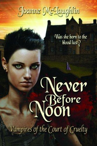 Never Before Noon PDF ePub fb2 ebook