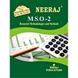 MSO2-Resarch Methods and Methodologies (IGNOU help book for MSO-2 in English Medium)