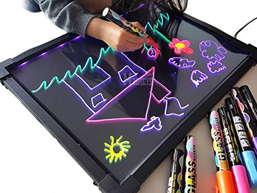 Sensory LED Message Writing Board 16