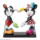 Enesco Disney by Britto Mickey and Minnie (4055228)