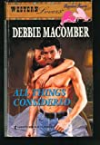 All Things Considered (Western Lovers: Reunited Hearts #35)