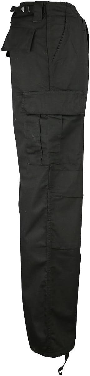 Kombat UK Hombre M65/BDU Ripstop Pantalones