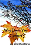 Why Don't You Convert