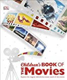 Children's Book of the Movies, DK Publishing, 1465416625