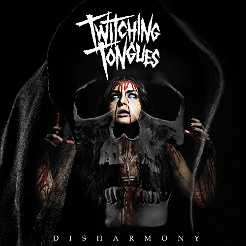 Twitching Tongues-Disharmony-LIMITED EDITION-CD-FLAC-2015-NBFLAC Download