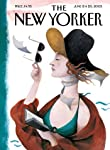 The New Yorker (June 13 & 20, 2005) | Seymour Hersh,David Sedaris,James Surowiecki,Edmund White,John Updike,Robert Littell,Sasha Frere-Jones,David Denby