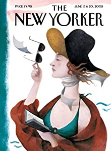 The New Yorker (June 13 & 20, 2005) Periodical