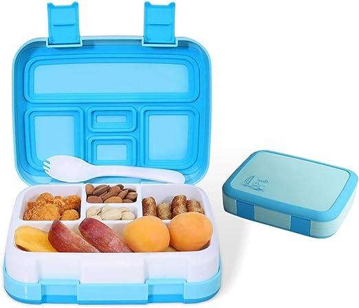 Fiambrera Bento Box Lunch Box Lunchbox Caja de Almuerzo con ...