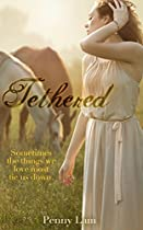 Tethered (a Dark Erotic Romance)(book 2) (the Stables Trilogy)