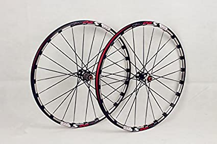 719009a90f6 Image Unavailable. Image not available for. Color: MTB Mountain Bike Bicycle  27.5inch Milling trilateral ...
