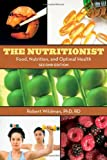 The Nutritionist (tent. ), Robert E. C. Wildman, 0789034247