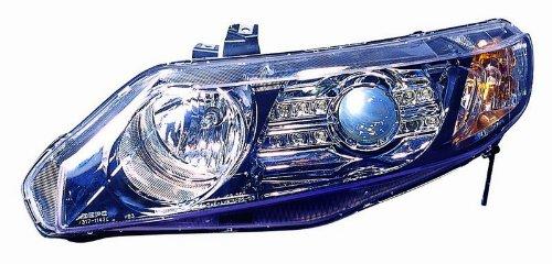 06 civic si headlights - 8