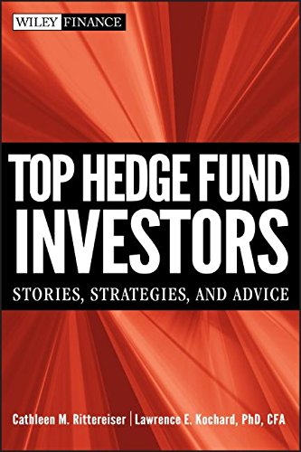 Top Hedge Fund Investors: Stories, Strategies, and Advice by Wiley