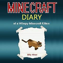 Minecraft Kitten Diary