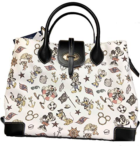Dooney And Bourke Summer Handbags - 5