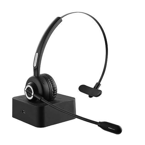 Auricolare Bluetooth con Microfono 6828e1af4de8