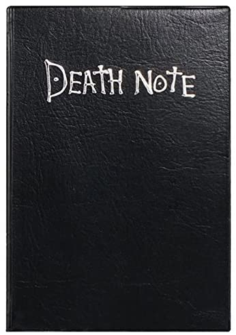 Death Note Notizbuch Tagebuch